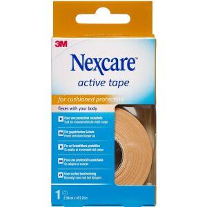 Køb Nexcare Active Tape 1 stk. online hos apotekeren.dk