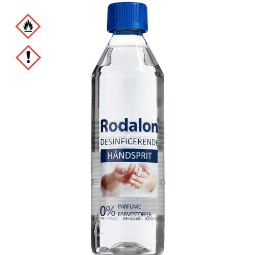 Køb Rodalon Hånddesinfektion 70% 500 ml online hos apotekeren.dk