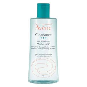 Køb Avène Cleanance Micellar Water 400 ml online hos apotekeren.dk