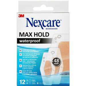 Køb 3M NEXCARE MAX HOLD online hos apotekeren.dk