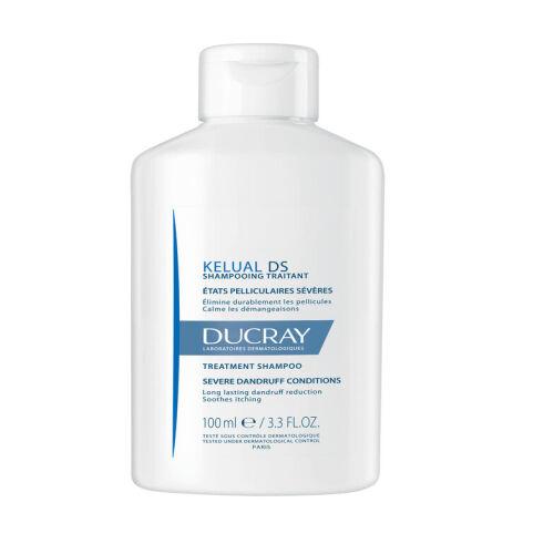 Køb Ducray Kelual DS shampoo 100 ml online hos apotekeren.dk
