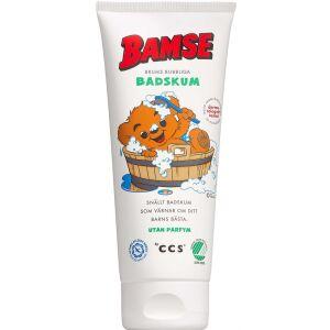 Køb Bamse Skumbad 200 ml online hos apotekeren.dk