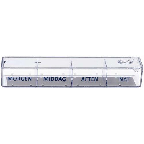 Køb Megamax Single Box 1 dag 1 stk. online hos apotekeren.dk