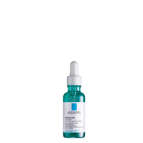 Køb La Roche-Posay Effaclar Ultra Concentrate serum 30 ml online hos apotekeren.dk