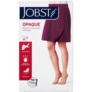 Køb Jobst Opaque kompressionsstrømpe natural str. XL 1 par online hos apotekeren.dk