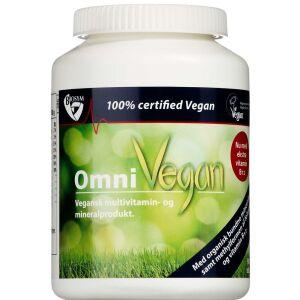 Køb Biosym Omnivegan tabletter 90 stk. online hos apotekeren.dk