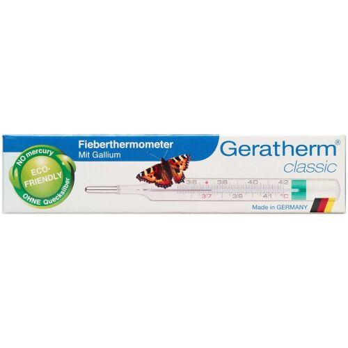 Køb Geratherm Termometer uden kviksølv 1 stk. online hos apotekeren.dk