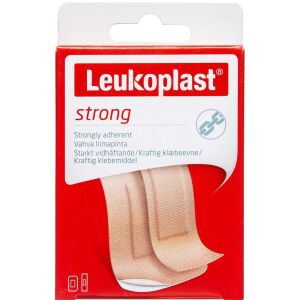 Køb Leukoplast Professional Strong 20 stk. online hos apotekeren.dk