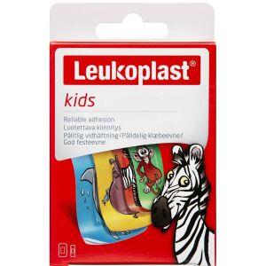 Køb LEUCOPLAST KIDS online hos apotekeren.dk