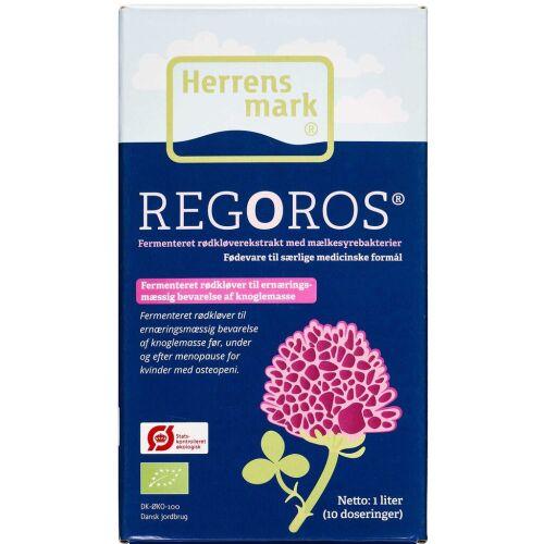 Køb Regoros 1 liter online hos apotekeren.dk