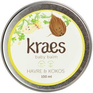 Køb KRAES BABY BALM online hos apotekeren.dk