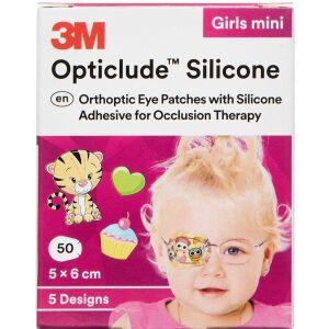 Køb 3M OPTICLUDE SKELEPLASTER GIRL online hos apotekeren.dk