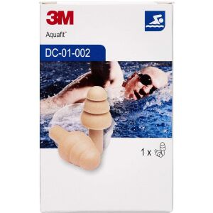 Køb 3M E-A-R Aquafit 1 Par online hos apotekeren.dk