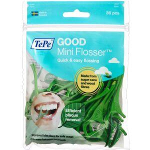 Køb TEPE FLOSSER MINI online hos apotekeren.dk