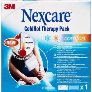 Køb 3M Nexcare ColdHot Comfort 26x11 cm 1 stk. online hos apotekeren.dk