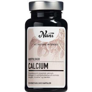 Køb Nani Calcium 90 stk. online hos apotekeren.dk