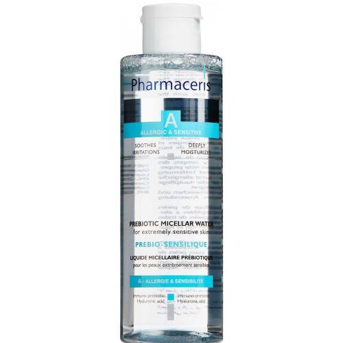 Køb Pharmaceris A, PREBIO-SENSILIQUE 200 ml online hos apotekeren.dk
