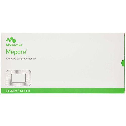 Køb MEPORE 9X20 CM online hos apotekeren.dk