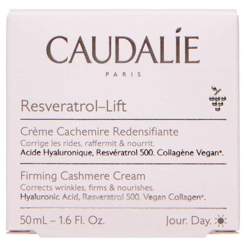 Køb CAUDALIE RESVERATROL FIRM.CASH online hos apotekeren.dk