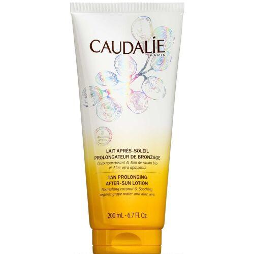 Køb Caudalie Tan-Prolonging After-sun Lotion 200ml online hos apotekeren.dk