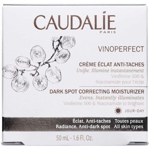 Køb Caudalie Vinoperfect Dark Spot 50ml online hos apotekeren.dk