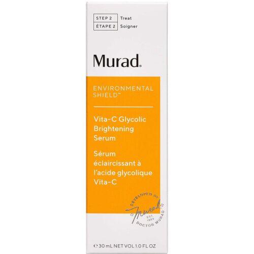 Køb Murad Vita-C Glycolic Brightening Serum 30ml online hos apotekeren.dk