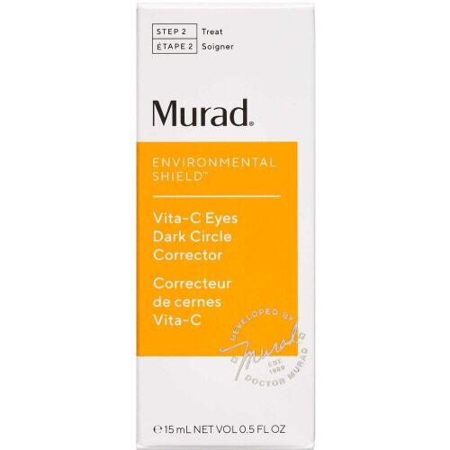 Køb Murad Vita-C Eyes Dark Circle Corretor 15ml online hos apotekeren.dk