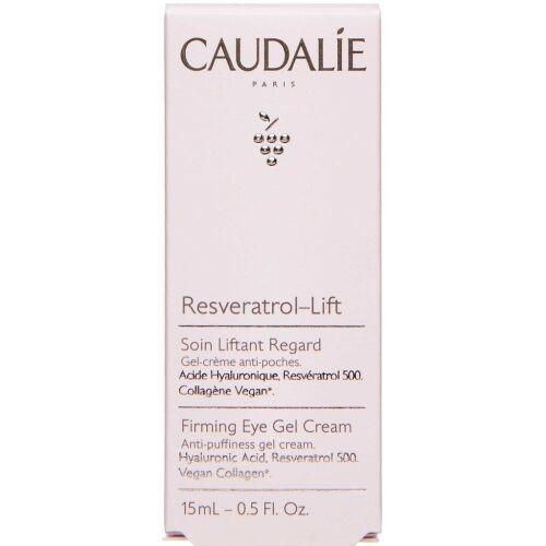Køb CAUDALIE RESVERATROL EYE GEL online hos apotekeren.dk