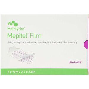 Køb Mepitel Film 6x7 cm 10 stk. online hos apotekeren.dk