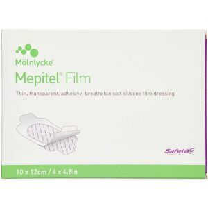 Køb Mepitel film 10x12 cm 10 stk. online hos apotekeren.dk
