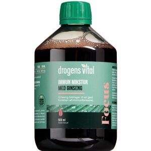 Køb DROGENS VITAL IMMUN-MIKSTUR online hos apotekeren.dk