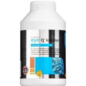 Køb eye q kapsler 360 kapsler online hos apotekeren.dk