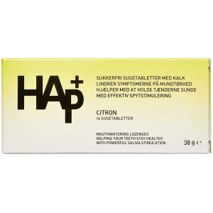 Køb HAP+ CITRON online hos apotekeren.dk