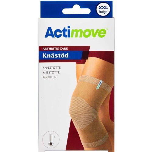 Køb ACTIMOVE ARTHRITIS KNÆ XXLARGE online hos apotekeren.dk