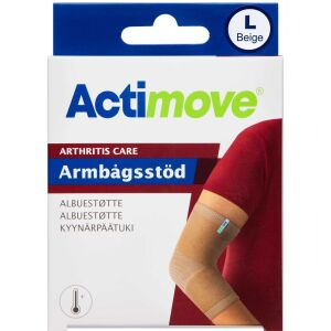 Køb ACTIMOVE ARTHRITIS ALBUE LARGE online hos apotekeren.dk