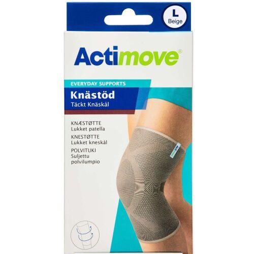 Køb ACTIMOVE EVERYDAY SUPPORTS KNÆ online hos apotekeren.dk