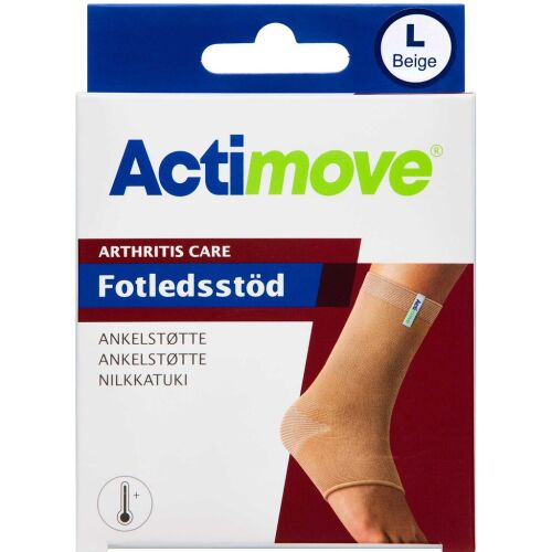 Køb ACTIMOVE ARTHRITIS ANKEL LARGE online hos apotekeren.dk