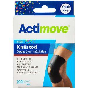 Køb ACTIMOVE KIDS KNÆ YOUTH NAVY online hos apotekeren.dk