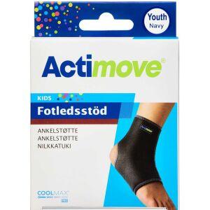 Køb ACTIMOVE KIDS ANKEL YOUTH NAVY online hos apotekeren.dk