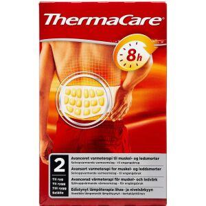 Køb THERMACARE RYG online hos apotekeren.dk