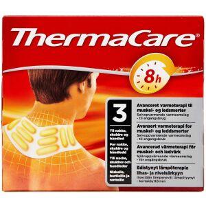 Køb THERMACARE NAKKE/SKULDER online hos apotekeren.dk
