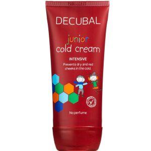 Køb DECUBAL JUNIOR COLD CREAM online hos apotekeren.dk