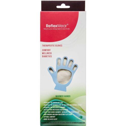 Køb REFLEXWEAR HANDSKE U/FING NATU online hos apotekeren.dk