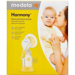 Køb MEDELA HARMONY MAN.BRYSTPUMPE online hos apotekeren.dk