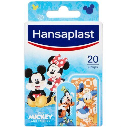 Køb HANSAPLAST MICKEY MOUSE online hos apotekeren.dk