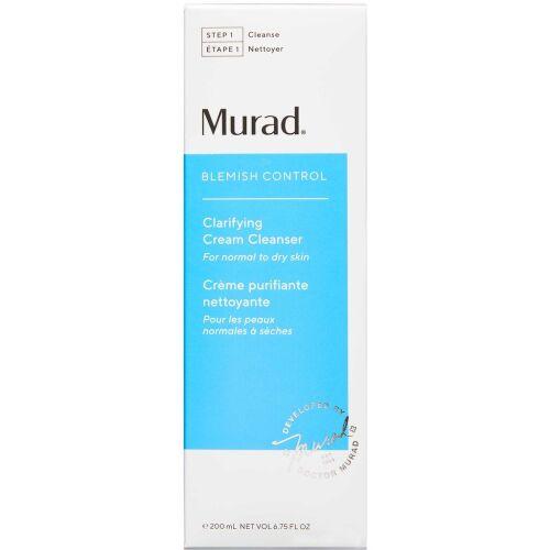 Køb MURAD BLEMISH CONTROL CLEANSER online hos apotekeren.dk