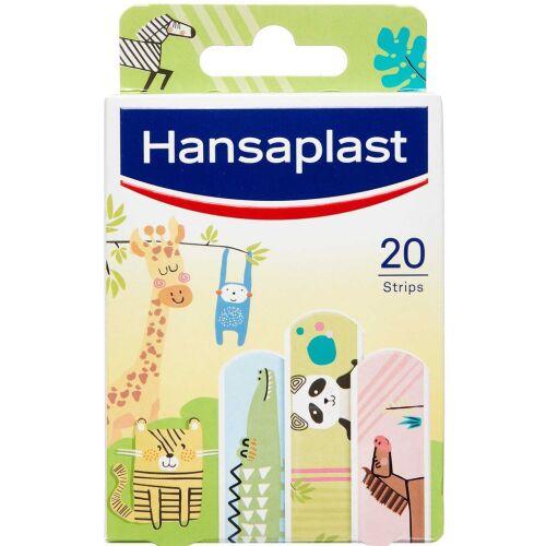 Køb HANSAPLAST ANIMAL PLASTERS online hos apotekeren.dk