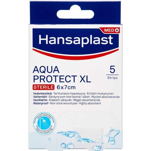 Køb HANSAPLAST AQUA PROTECT XL online hos apotekeren.dk