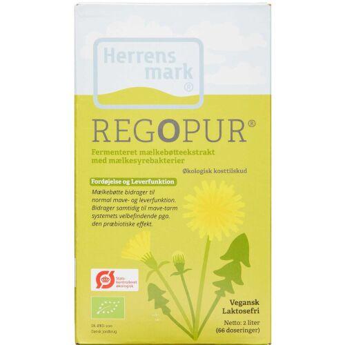 Køb REGOPUR online hos apotekeren.dk