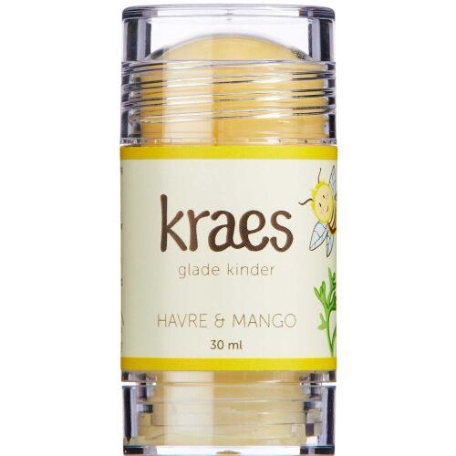 Køb KRAES GLADE KINDER STIFT online hos apotekeren.dk